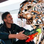 Raphaël Varane est officiellement un joueur Puma! #bootsmercato