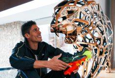 Image de l'article Raphaël Varane est officiellement un joueur Puma! #bootsmercato