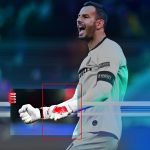 Reusch Arrow Gold X : le nouveau gant de Samir Handanovič