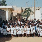 Yakar Project : Quand le maillot de foot devient un support humanitaire