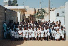 Image de l'article Yakar Project : Quand le maillot de foot devient un support humanitaire