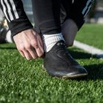 Quel avenir pour les chaussures de foot sans lacets ?