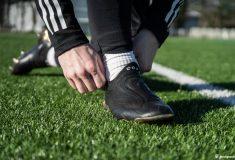 Image de l'article Quel avenir pour les chaussures de foot sans lacets ?