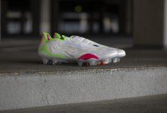 Image de l'article La Copa Sense d'adidas se dévoile dans un coloris «Inner Life» inédit