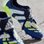 adidas dévoile une nouvelle réédition de la Predator Accelerator