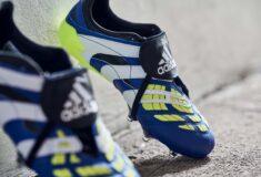 Image de l'article adidas dévoile une nouvelle réédition de la Predator Accelerator