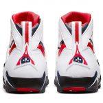 Le PSG et Jordan dévoilent une Air Jordan 7 en collaboration