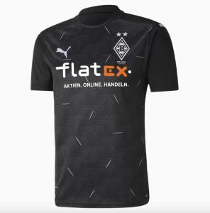 maillot-mönchengladbach-2020-2021