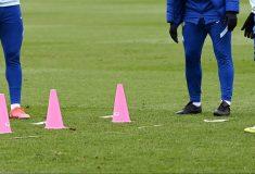 Image de l'article À Chelsea, les joueurs passent leurs crampons au micro-ondes!