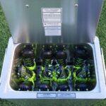 cleatPRO, la nouvelle façon de casser ses chaussures de foot