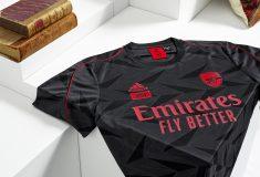 Image de l'article Arsenal dévoile une collection inédite avec le label 424