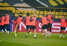 Image de l'article La composition de Dortmund – FC Séville en crampons