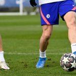 La composition de Chelsea – Atlético Madrid en crampons