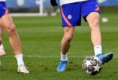 Image de l'article La composition de Chelsea – Atlético Madrid en crampons