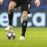 La composition de Man City – Borussia Monchengladbach en crampons