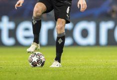 Image de l'article La composition de Man City – Borussia Monchengladbach en crampons