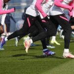 La composition de Lyon – PSG en crampons