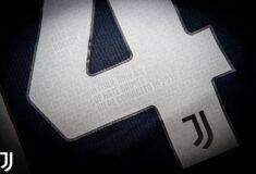 Image de l'article Des numéros spéciaux et anti-racisme pour les joueurs de la Juventus