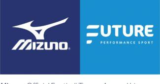 Image de l'article Mizuno, bientôt équipementier d'un grand club en Europe ?