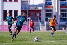 Image de l'article Coman, Lewandowski : Puma débarque au Bayern Munich!