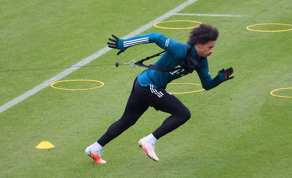 leroy-sané-nike-mercurial-dream-speed