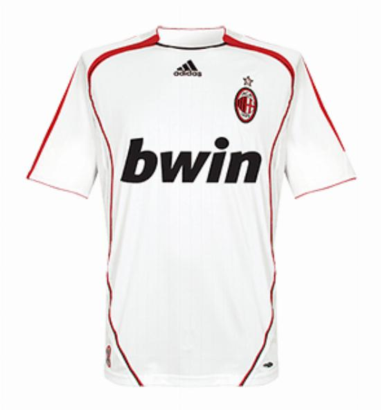 maillot-ac-milan-exterieur-2006-2007
