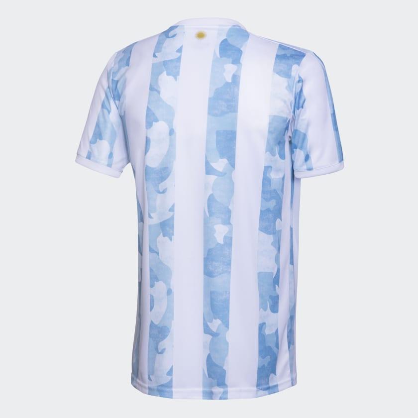 maillot-argentine-2021-domicile-adidas-1