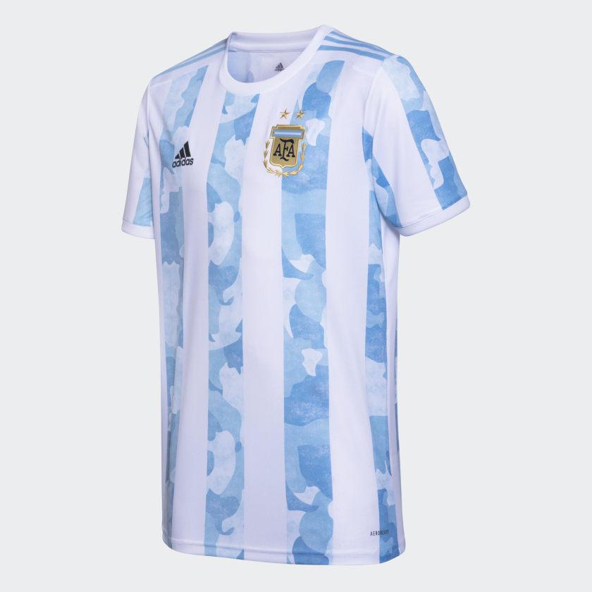 maillot-argentine-2021-domicile-adidas