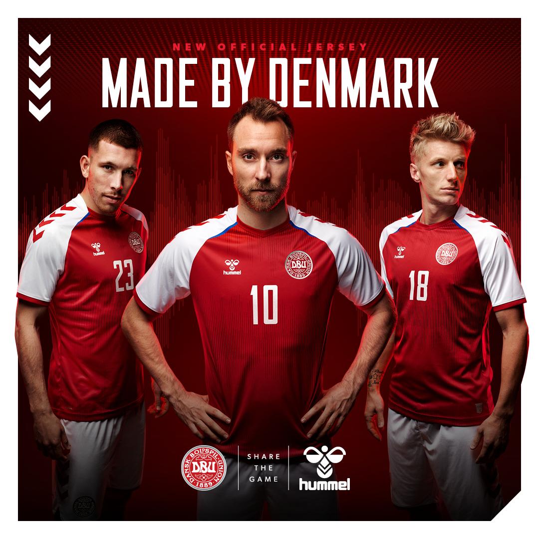 maillot-danemark-euro-2020-hummel-2