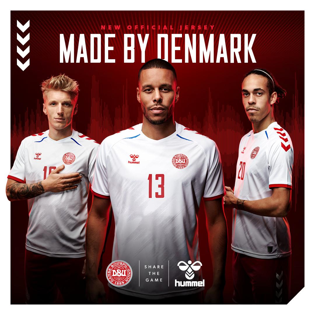 maillot-danemark-euro-2020-hummel-3