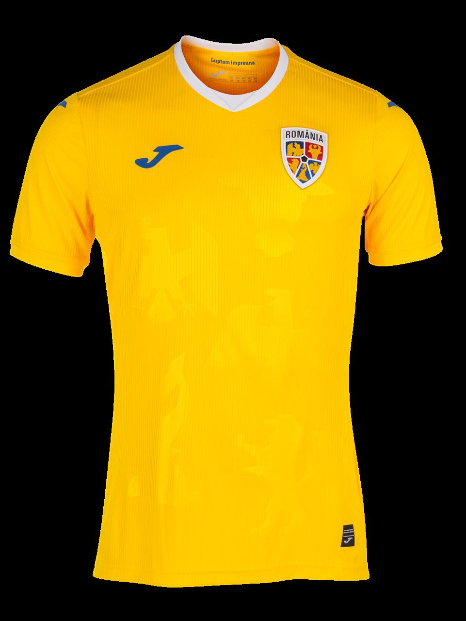 maillot-domicile-roumanie-2021-joma
