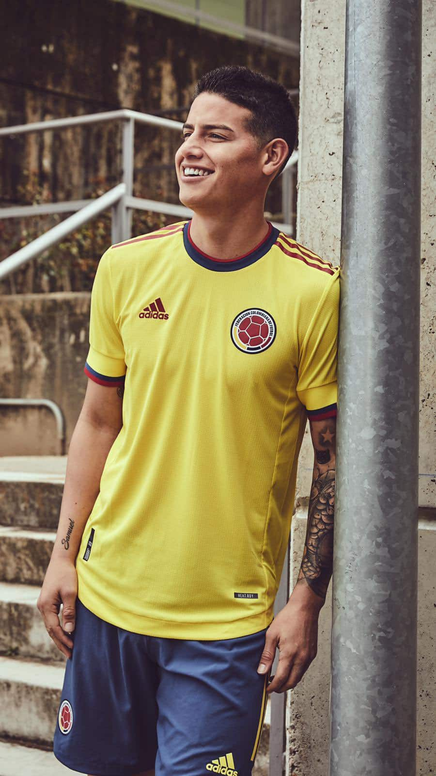 maillot-foot-colombie-2021-2