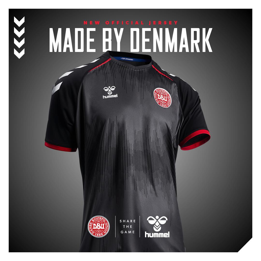 maillot-gardien-danemark-euro-2020-hummel