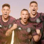 adidas présente le nouveau maillot domicile du Mexique