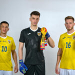 La Roumanie présente ses maillots 2021 avec Joma