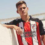River Plate présente son maillot third 2021 avec adidas