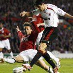 Retour sur la confrontation Manchester United – AC Milan de 2006-2007
