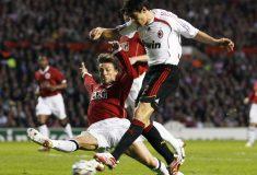 Image de l'article Retour sur la confrontation Manchester United – AC Milan de 2006-2007