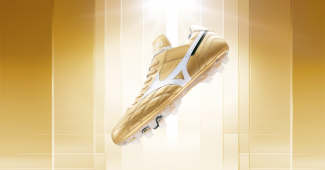 Image de l'article Mizuno lance la Morelia Ultra Light, fabriquée à la main au Japon