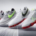 De nouveaux coloris pour les chaussures de futsal Nike