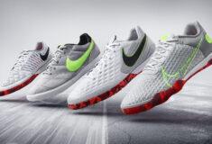 Image de l'article De nouveaux coloris pour les chaussures de futsal Nike