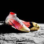 Un nouveau coloris pour la Mercurial Dream Speed de Mbappé et CR7