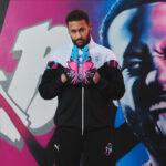 Neymar reçoit une PUMA Future Z signature «Creativity»