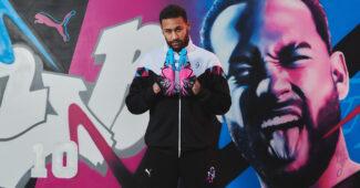 Image de l'article Neymar reçoit une PUMA Future Z signature «Creativity»