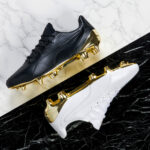 PUMA Football dévoile de nouvelles éditions premium de la King Platinum