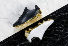 Image de l'article PUMA Football dévoile de nouvelles éditions premium de la King Platinum