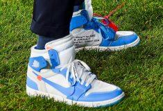 Image de l'article L'incroyable collection de sneakers de Sinisa Mihajlovic, le coach de Bologne