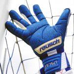 Test – Reusch Goaliator