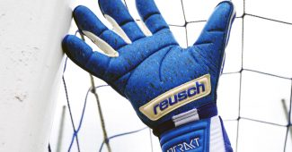 Image de l'article Test – Reusch Goaliator