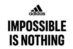 Image de l'article «Impossible is nothing» – La nouvelle campagne publicitaire d'adidas avec Pogba, Salah et Gnabry